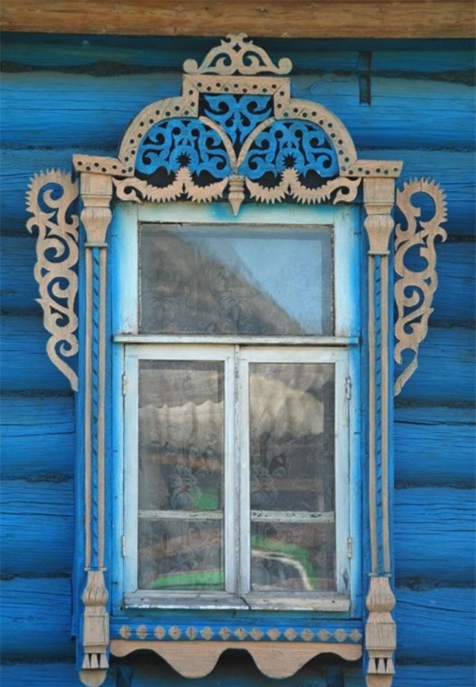 Окно древнерусское картинки