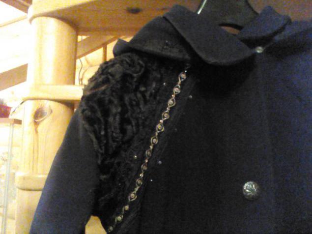 Перешить старое драповое пальто своими руками 72