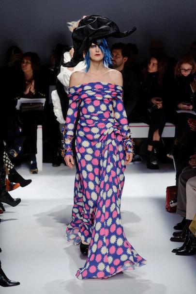 Schiaparelli Haute Couture весна-лето 2014, фото № 22