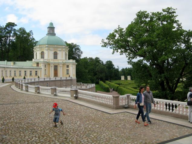 интерьеры дворцов