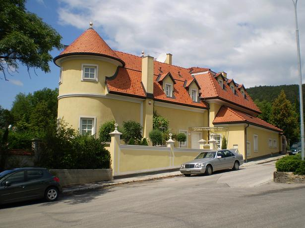 Прогулка по Бадену, фото № 13