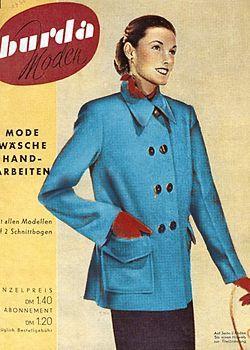 журналы, журнал мод