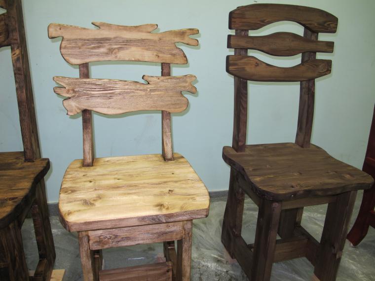Столярная мебель своими руками 40