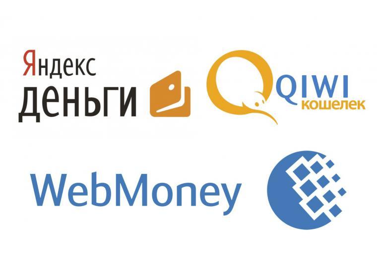 банковский перевод, способы оплаты