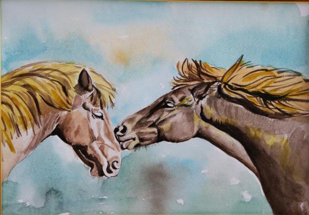год лошади, пегас, как встречать новый год, символ года