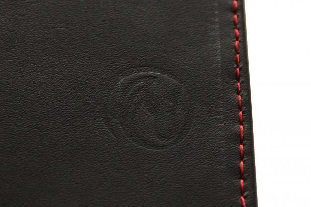 обложка для паспорта, кожа натуральная