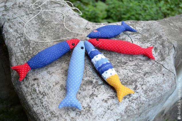 Мягкие игрушки своими руками гусеница