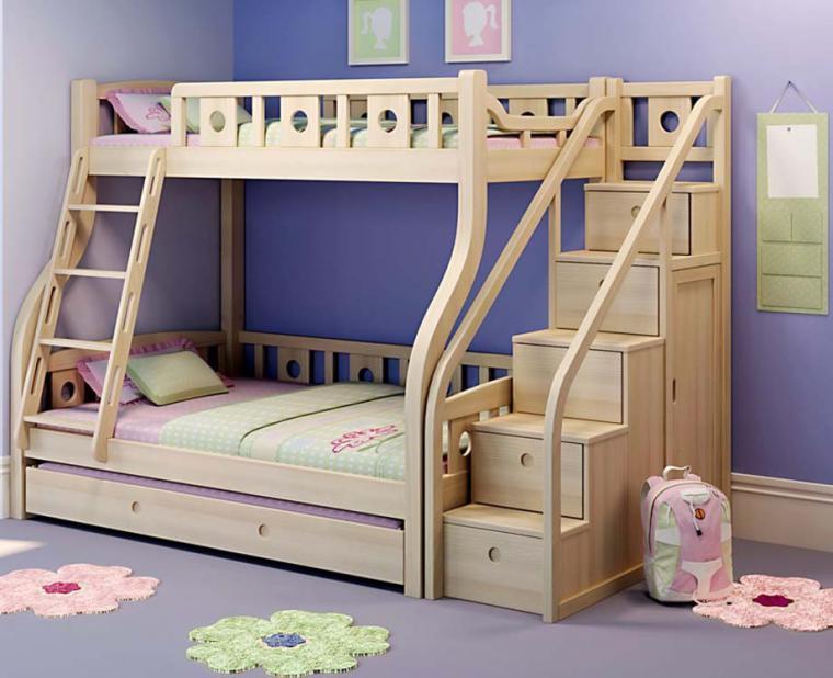 Детская кроватка своими руками с фото