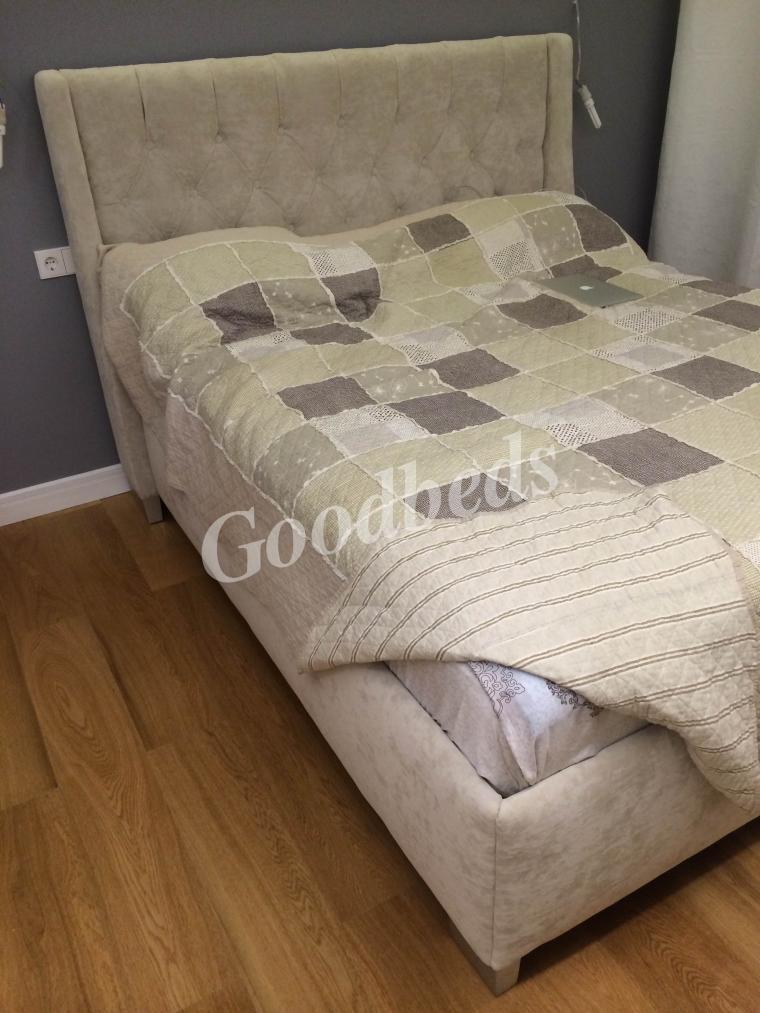 кровать, кровать на заказ, красивая кровать, подарок на 8 марта, мебель для дома, мебель для спальни, интерьерная кровать