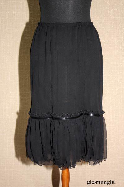 историческая юбка
