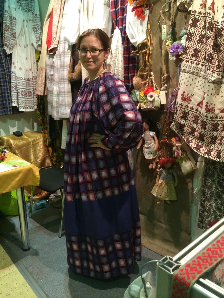 русские традиции, рубаха, народное творчество