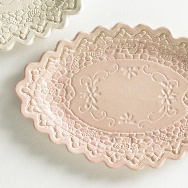 тарелка, керамика ручной работы