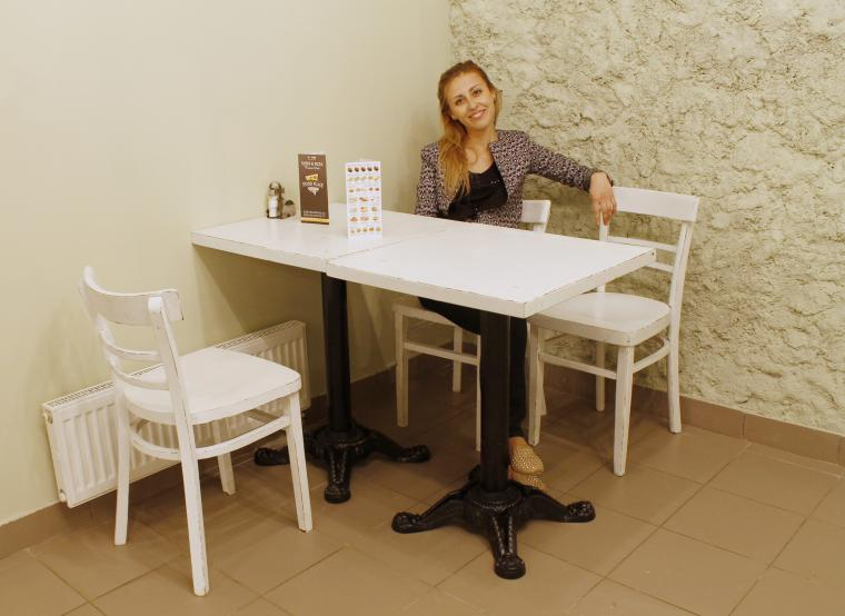 мебель для ресторана, на заказ, ручная работа