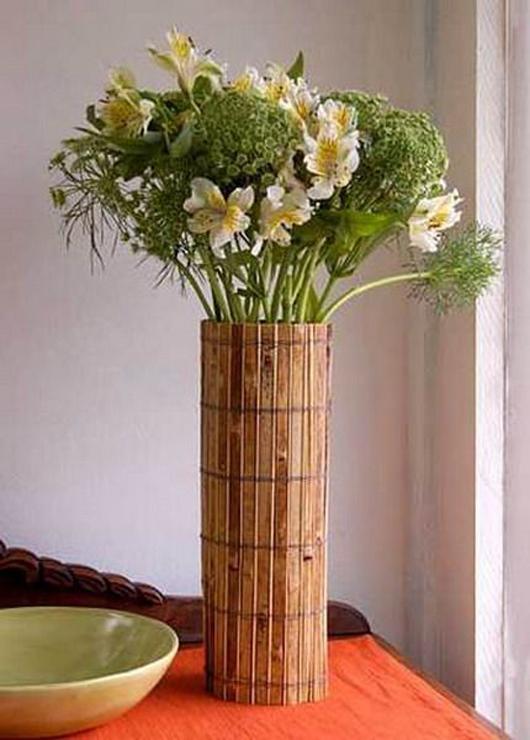 Фото своими руками вазы