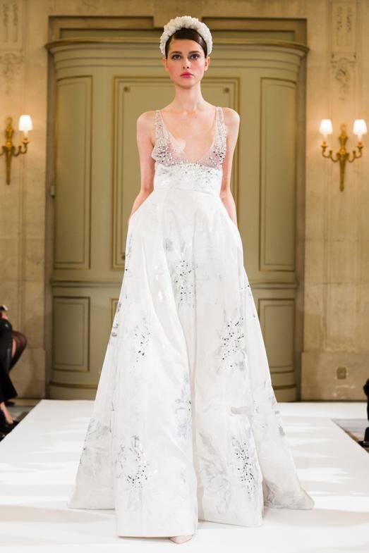 Yanina Haute Couture весна-лето 2014, фото № 22
