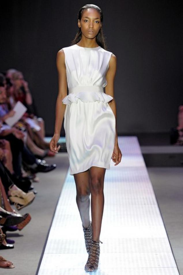 модные тенденции, мода 2012, летнее украшение, стиль