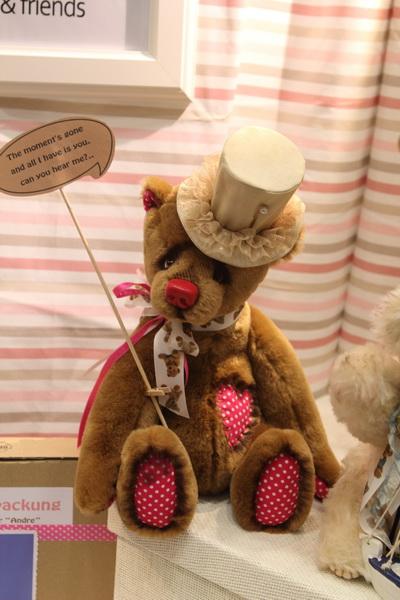 Выставка Euro Teddy в Эссене (с фото 1 часть), фото № 24