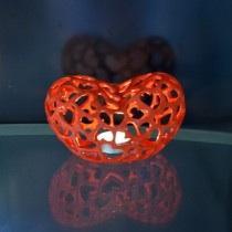 лепка из глины, керамика, подарок любимому