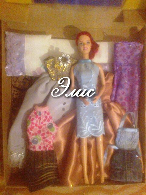 кукольная одежда, игрушки