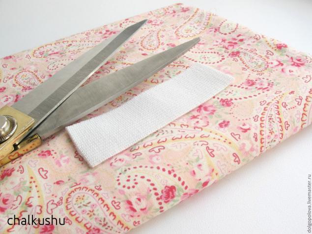 платочек для девочки, для малышей