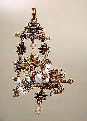 ювелирные украшения, галерея драгоценностей