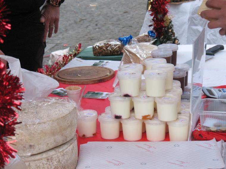 Рождественская рукодельная ярмарка в Санта-Мария-Маджоре, фото № 11