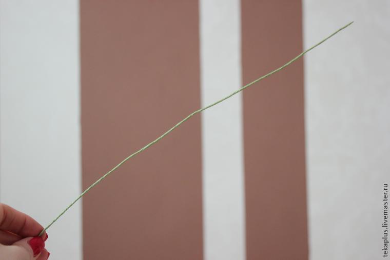 Оформление рябиной