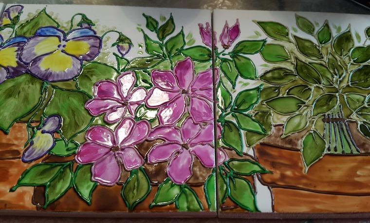 роспись handmade