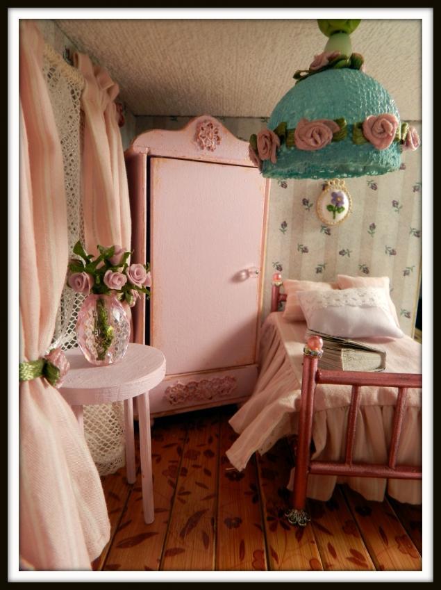 Кукольный дом. Двухкомнатный коттедж., фото № 18