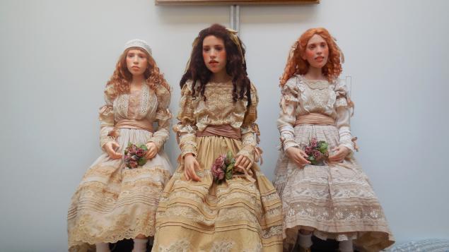 выставка 2014