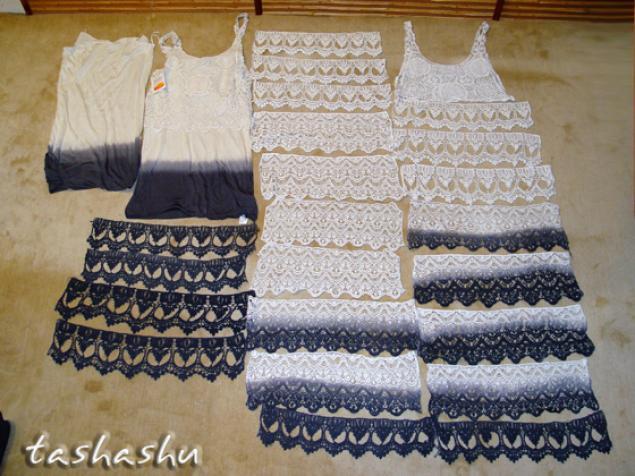 лоскутное шитье