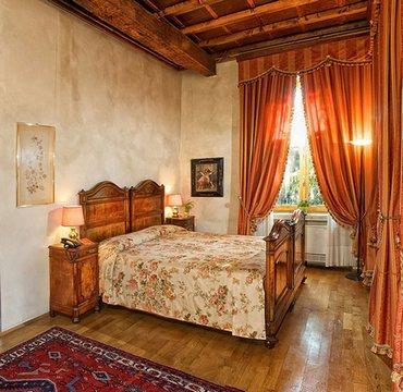 Итальянский - тосканский или средиземноморский - стиль интерьера, фото № 12
