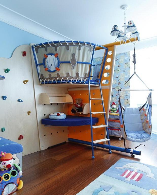 Комната, в которой живет детство! - Ярмарка Мастеров - ручная работа, handmade