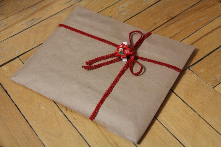 подарок к новому году, кожаные изделия, сумка кожаная, olga konysheva, 2015 год