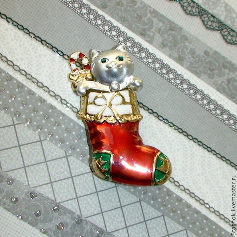 украшение, снеговик, котик, дом
