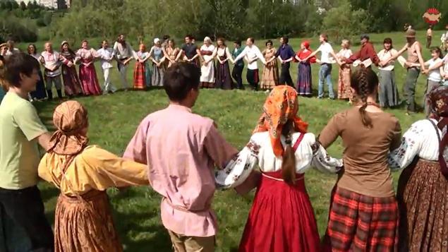 праздник, славянские праздники, кикимора, народные праздники, весна лада