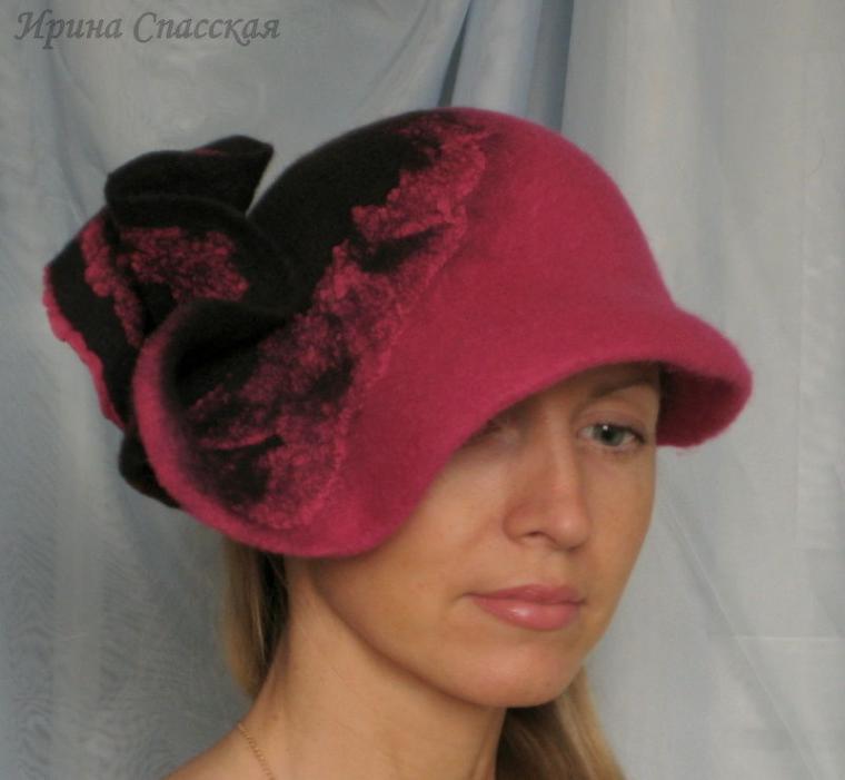 шляпка