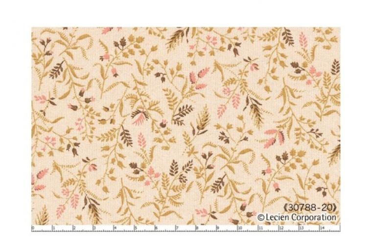 Коллекция тканей Йоко Саито и ее новинки., фото № 45
