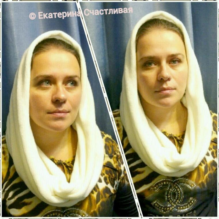 шарф, подарок своими руками, модный аксессуар, подарок, зимняя шапка