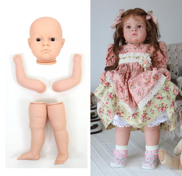 куклы-реборн, спросить о куклах-реборн, реборн на заказ