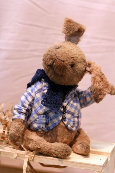 Hello Teddy 2014 (часть 4), фото № 7