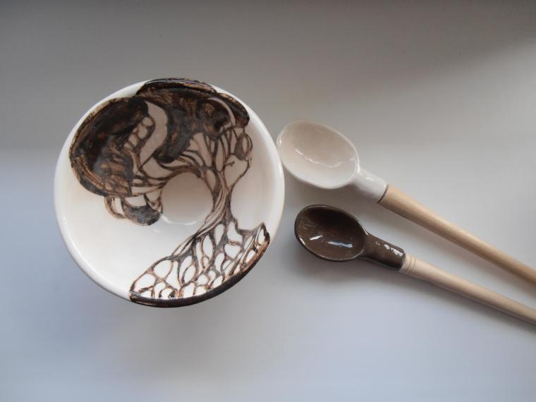 керамика, вкусно