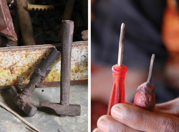 помощь, серебряные украшения