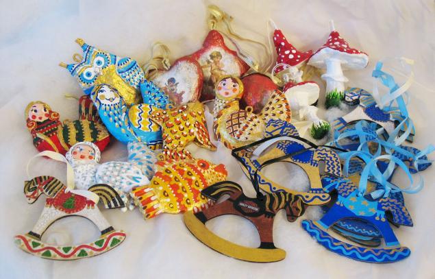 новый год, новогодние подарки, ёлочные игрушки, новогоднее украшение, новогодний декор
