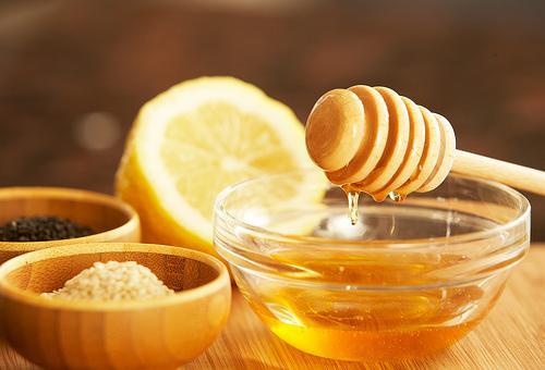 секреты г-жи аюшки, косметика с медом