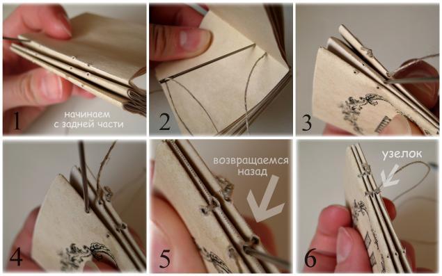 Как сделать мини книжку своими руками поэтапно