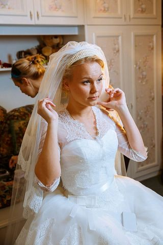 клиенты, фото невест