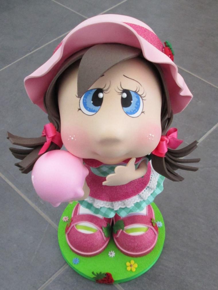 хочу кукла из фоамирана пошагово с фото шахназаров развёлся