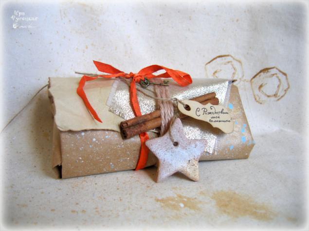 упаковка подарка, мишки-тедди