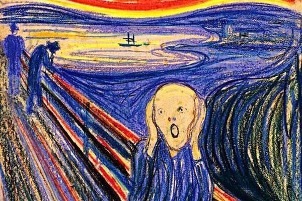 Самая необычная картина Ярмарки мастеров! Галерея живописи и графики, фото № 1